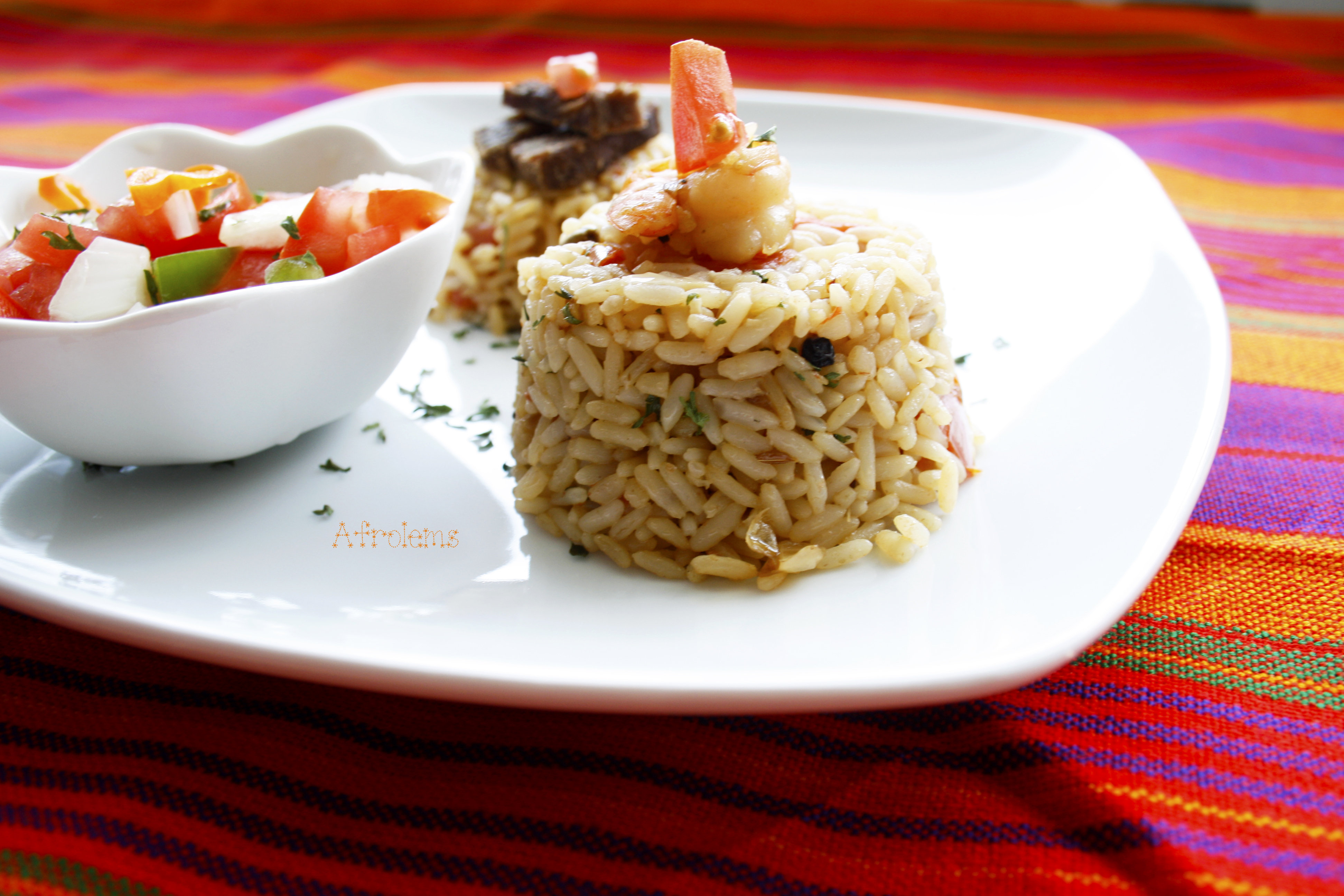 How To Check Oil >> Kenyan Pilau Recipe | Afrolems | Nigerian Food Recipes |African Recipes|