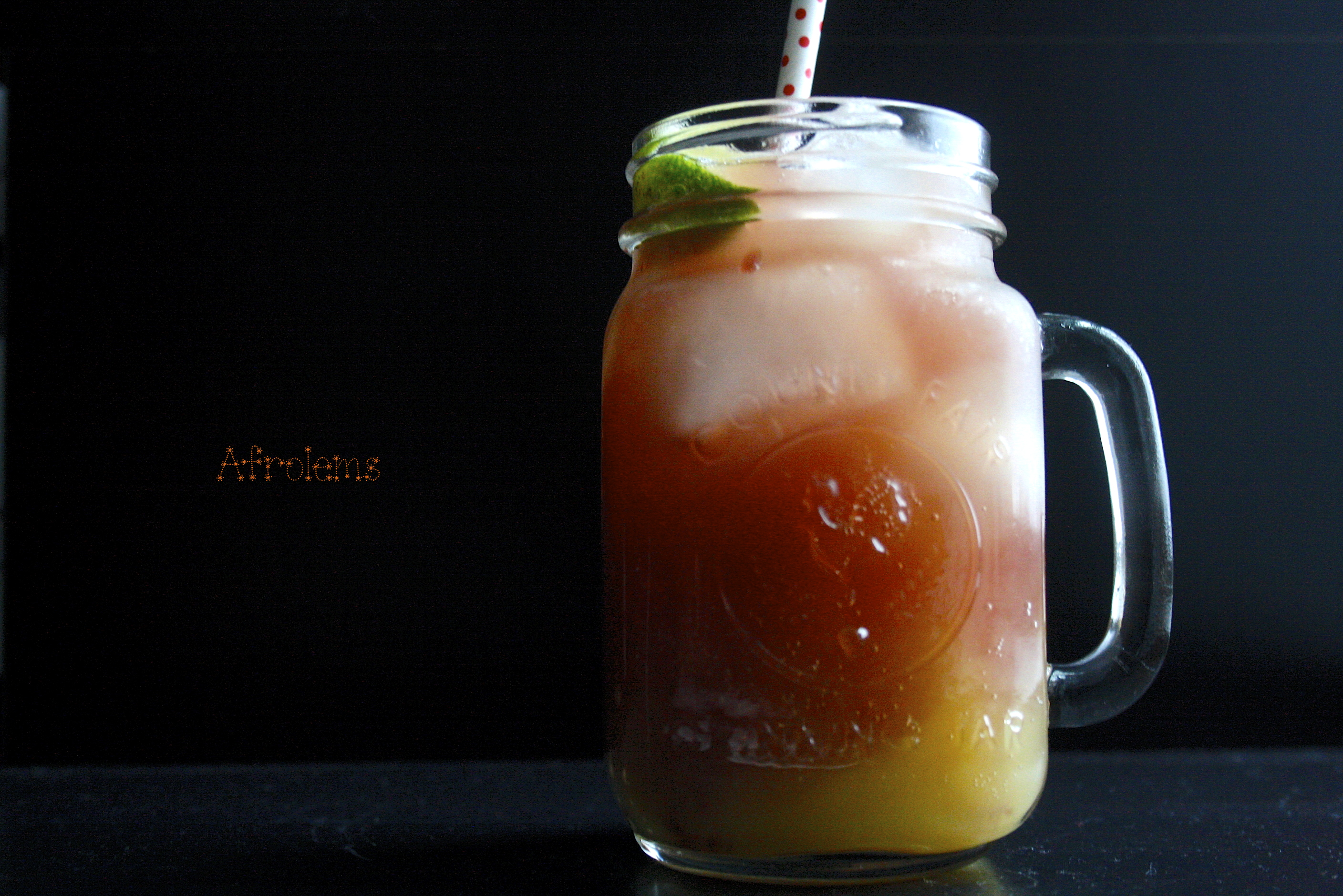 Recipes With Grenadine Syrup My Cafe